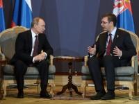 Путин ще се срещне днес със сръбския премиер