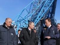 """Путин: Русия ще изстрелва свръхтежките ракети от новия космодрум """"Восточни"""""""