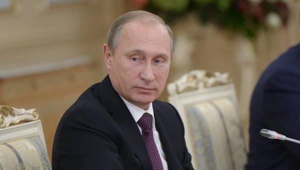 Путин: Руските военни постигнаха внушителни резултати в Сирия