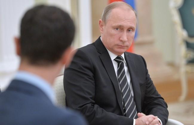Москва се готви за преговори по Сирия