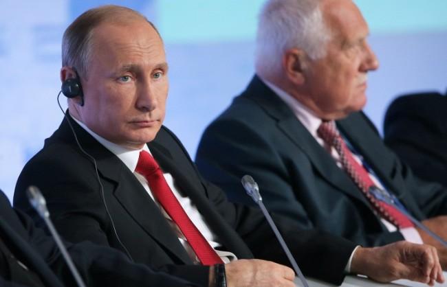 Путин: САЩ лъжеха Русия и целия свят за ядрената заплаха от Иран