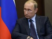 Италиански певци поздравяват Путин за рождения му ден