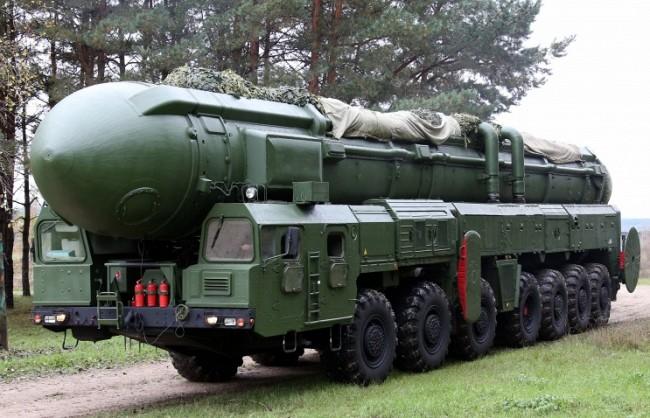 """РФ призова САЩ да се откажат от """"мегафонната дипломация"""" във въпросите за разоръжаването"""
