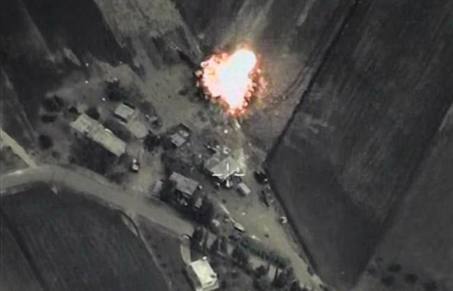 Немски медии: Русия играе все по-важна роля в разрешаването на конфликта в Сирия