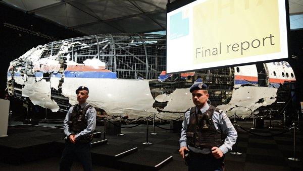 МВнР на РФ за доклада за Boeing-а: Русия се сблъсква с информационна агресия