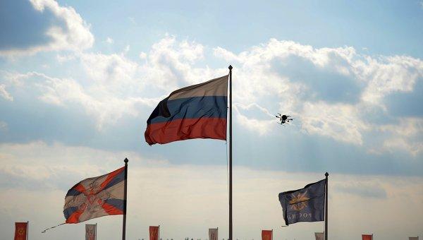 """В Русия създават сухопътна версия на станцията за """"заслепяване"""" на противника"""