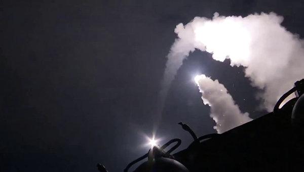 Американски анализатор: Руските кораби с крилати ракети притежават съкрушителна сила