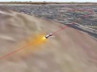 Иран опроверга информацията, че руски ракети са паднали на територията й