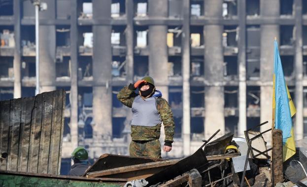САЩ въоръжават Украйна през България