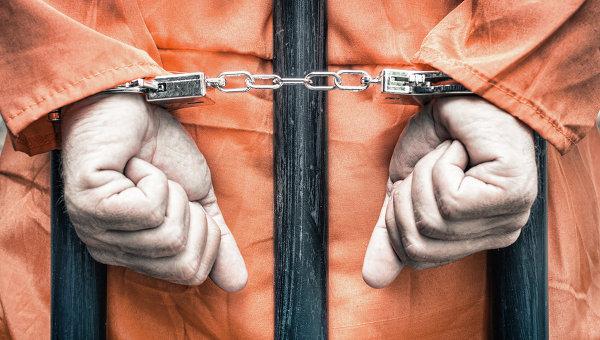 В САЩ заради препълнени затвори пускат 6000 души