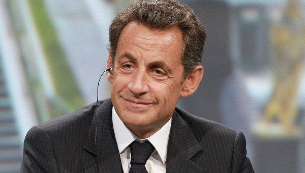 Саркози ще се срещне в четвъртък с руския президент Владимир Путин
