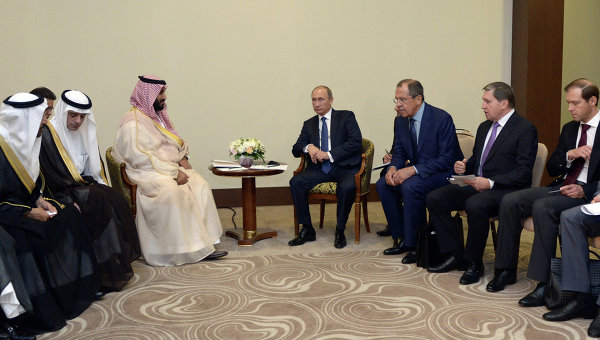 FP: Саудитска Арабия, Израел и Египет се обръщат към Русия, а не към САЩ