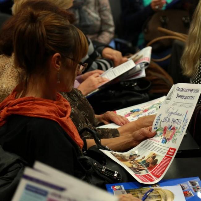 Сергей Смитюшенко: България е на първо място в Европа по брой на заинтересованите лица да изучават руски език