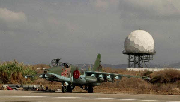 Асад: Сроковете на руската операция в Сирия зависят от развитието на събитията