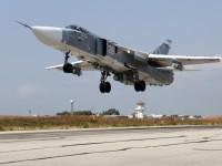 МО на Русия публикува ново видео на поразяване на цели в Сирия