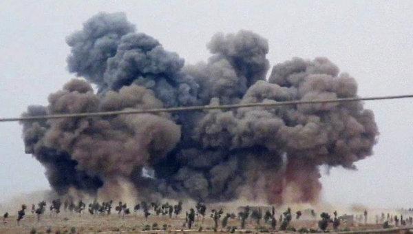 Сирийски министър: Ударите на РФ предизвикаха бурна реакция сред терористите