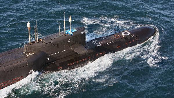"""Американска медия определи руската """"Шквал"""" за една от най-добрите подводни ракети в света"""