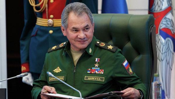 Шойгу: Модернизацията на руската армия и флота върви по план