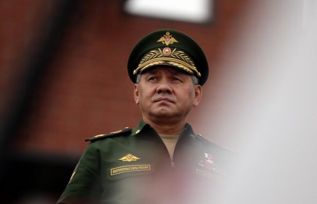 Шойгу: Русия и Куба ще укрепят военното си сътрудничество