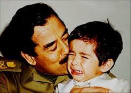 """""""New York Times"""": най-безстрашното момче на XXI век. се казва Мустафа Садам Хюсеин"""