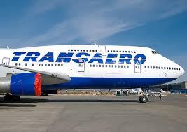 """Малайзия прояви интерес към закупуването на руската авиокомпания """"Трансаеро"""""""