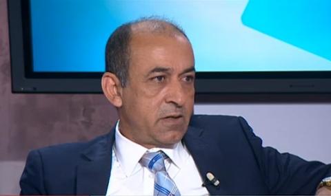 Д-р Мохд Абуаси: Оставането на власт на Башар Асад е факт