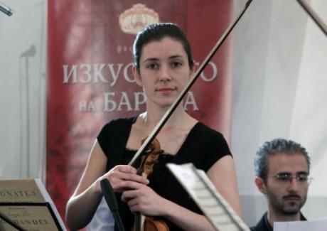 """9-то издание на фестивала """"Изкуството на барока"""" с участие на музиканти от 14 страни"""