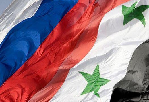 С помощта на супер съвременни системи за радиоелектронна борба Русия ще контролира Близкия изток