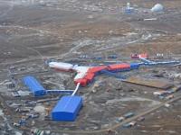 Русия привършва строителството на голяма военна база в Арктика