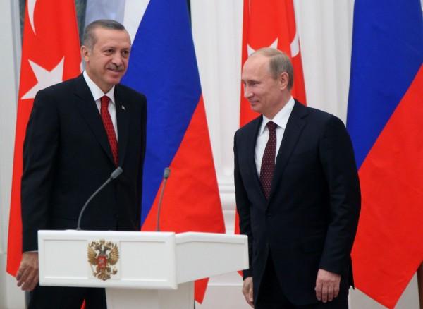 Турският посланик: Лидерите на Турция и Русия ще се срещнат в Казан