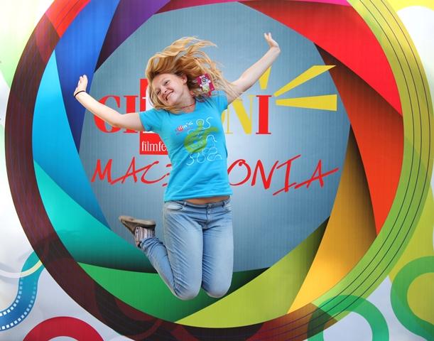 РКИЦ представи руски филми на Международен детски кинофестивал Giffony Macedonia