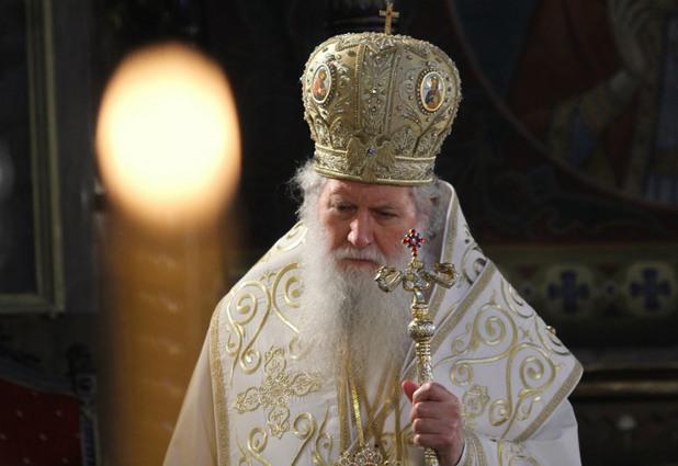 Патриарх Неофит празнува юбилей в Троянския манастир