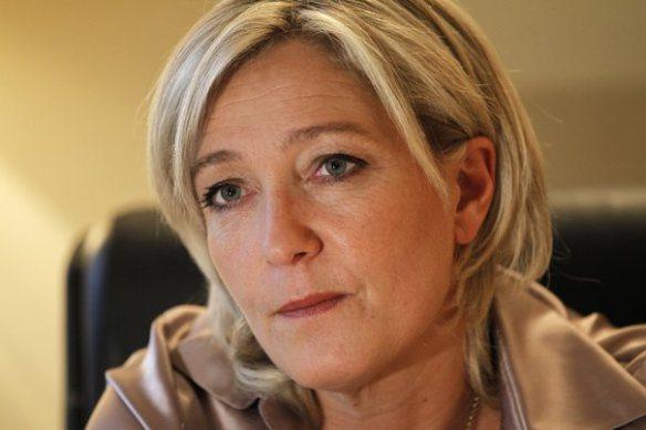 Марин льо Пен се изправя пред съда заради коментари по адрес на мюсюлманите