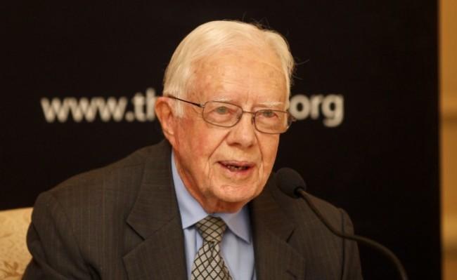 Джими Картър: Пет държави са необходими за изход от сирийската криза