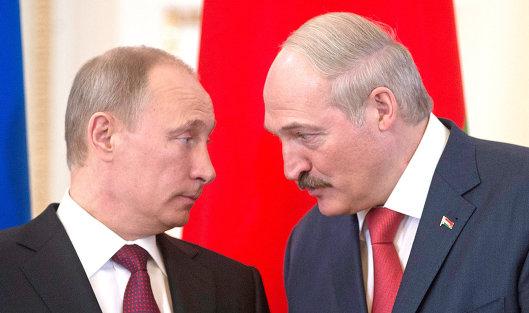 Русия и Беларус ще създадат механизъм за въоръжена отбрана на Съюзната държава