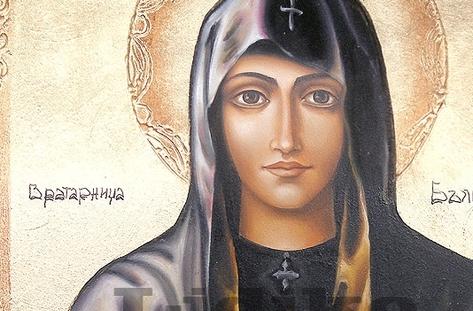 Почитаме св. Петка Българска