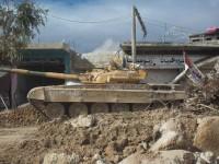 """До 6 месеца инфраструктурата на """"Ислямска държава"""" ще е напълно унищожена"""