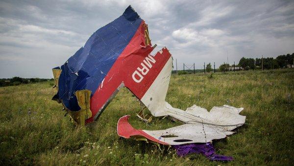 Холандия ще публикува доклад за катастрофата на Малайзийския Boeing в Украйна