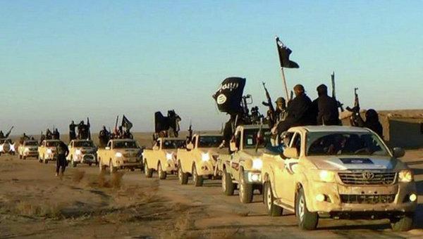"""NI: В САЩ вярват на приказките за """"добри бунтовници"""" в Близкия изток"""