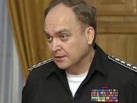Анатолий Антонов: Ислямистите разпространяват своята активност в Европа, Русия, Централна и Югоизточна Азия