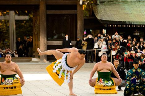 Япония е една от най-загадъчните страни на света, 27% от руснаците изпитват към тази страна явен интерес. Снимка: Lori/legion Media.