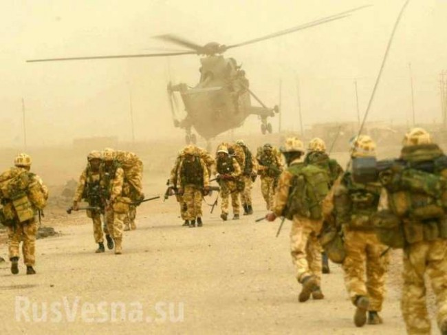 Американски и руски военни обсъдиха как да избегнат инциденти в Сирия