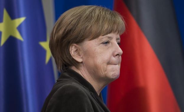Политиката на Ангела Меркел й донесе нови критики от страна на нейните баварски съюзници