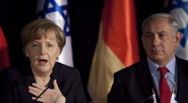 Бенямин Нетаняху: Мюфтията на Ерусалим е дал идеята на Хитлер да унищожи евреите в Европа
