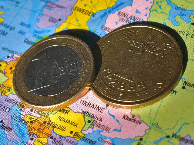МВФ може да спре програмата за финансиране на Украйна