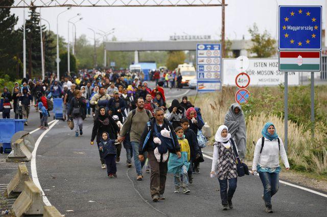 Четвърти ден продължава протестът в Швеция на няколко мигранти