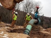 Дълговете на американските фирми, които добиват шистов газ, са достигнали $150 млрд.