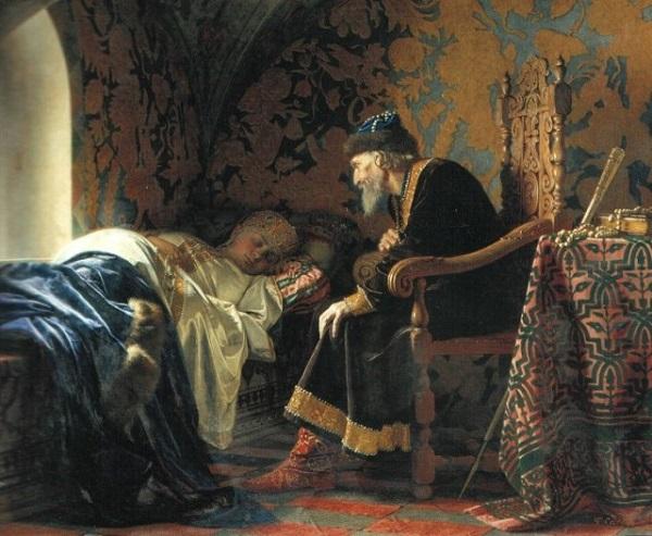7 тайни от живота на Иван Грозни в Александровска паланка