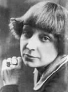 123 години от рождението на Марина Цветаева
