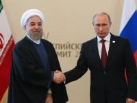 Русия и Иран са съгласували проекти за над $40 млрд.